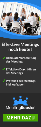 meeting agenda software